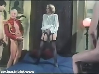 Video from: nuvid | Classic porn with Hoffmann and Sohne having lots of hot sex