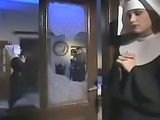 Nun MILF Uniform Milf Ass
