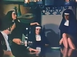 Nun Vintage MILF Daughter