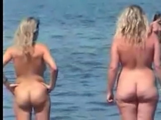 Ass Voyeur Nudist