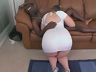 Nurse Uniform Blowjob Chubby Ass