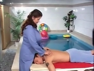 Mature Massage Chubby