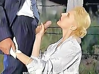 Clothed Handjob Outdoor Outdoor