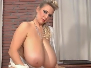 Huge-Boobs-Mistress from Poland