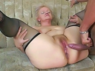 Big Cock Pussy Stockings Crazy Stockings Wild