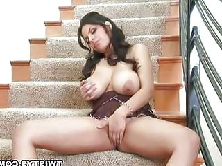 Dildo MILF Natural Arab Arab Tits Big Tits