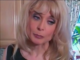 Nina Hartley Fucks A Teen