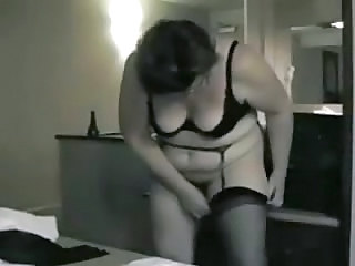 Mom Mature Homemade