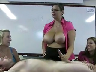 Jerky Girls - School Boy Humilia...