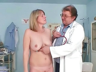 Doctor Older Mature Big Tits Big Tits Doctor Big Tits Mature