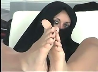 Feet Fetish Arab Amateur Arab