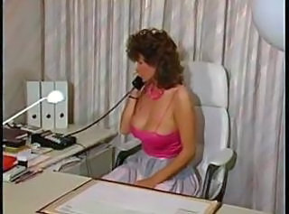 Foxy Lady 4 (1986) _: anal hairy vintage