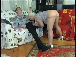 Russian Pantyhose Ass Granny Young Old And Young Pantyhose