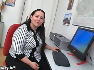 Secretary Mature Office