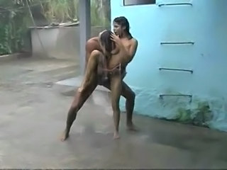 Village Rain Hot Sex FULL free
