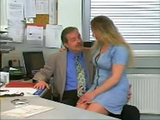 Daddy MILF Office