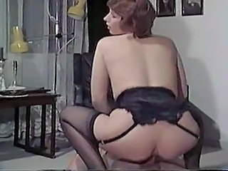 Ass Riding Vintage Danish Milf Ass Milf Stockings