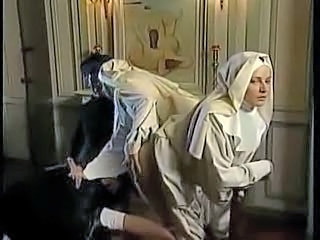 Video from: pornhub | Nun porn