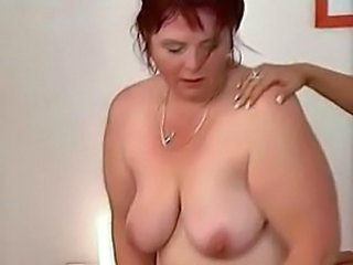 Casting Saggytits Chubby Extreme Tits