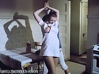Nurse restrained by a horny patient  free