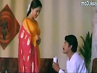 Indian Mallu Maria Hottest Sex Scene In Her Carrier