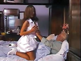 Video from: nuvid | Clips Of Sexy Nurses Getting Drilled In This Classic Porn Video