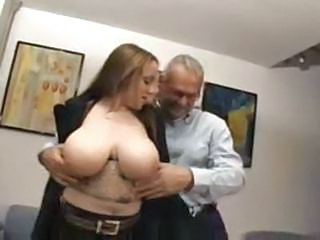 Italian Old And Young Big Tits