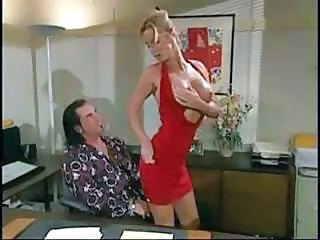 Secretary Amazing MILF Big Tits Big Tits Amazing Big Tits Blonde
