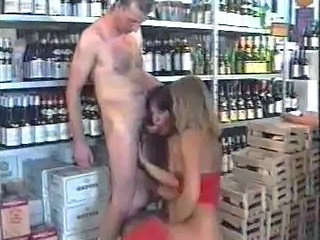 German European Threesome European German German Blowjob