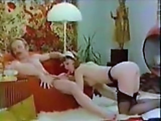 maid orgy - Hardcore sex video -