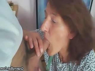 Old And Young Blowjob Mom Old And Young