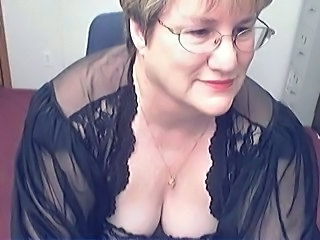 Webcam Lingerie Glasses Fat Ass Lingerie