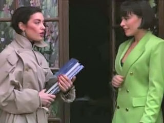 Video from: pornhub | Beatrice Valle-French Classic 90s