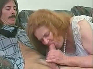 Blowjob Blonde Mature Blowjob Mature Granny Blonde