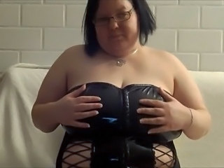 Glasses Amateur BBW