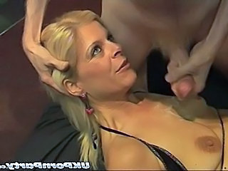Party Gangbang British British British Fuck British Mature
