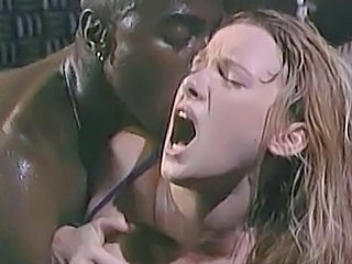 Interracial Hardcore Pornstar