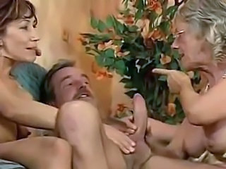 Vintage Threesome Big Cock Big Cock Blowjob Blowjob Big Cock Orgy