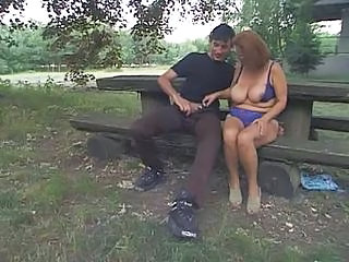 German Big Tits Outdoor Big Tits Big Tits Chubby Big Tits German