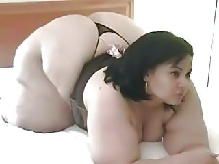 SSBBW MILF Ass