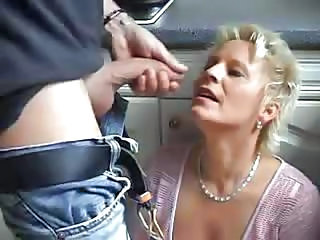 German Blowjob Mom Blowjob Mature Blowjob Milf German