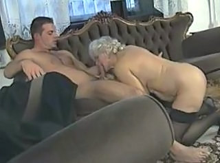 Mom Old And Young Blowjob German German Blowjob German Mom