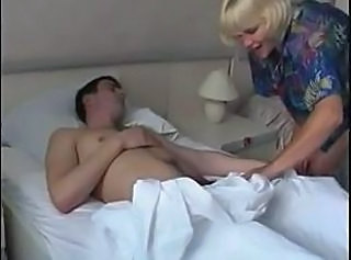 Mom Old And Young Amateur
