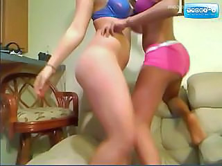 Sexy Teens On Webcam 2