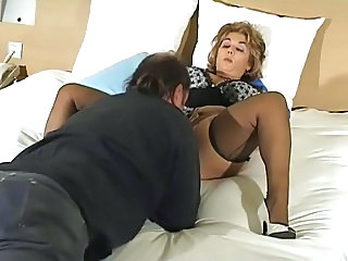 Older Licking Mature Lingerie Mature Pussy Mature Stockings