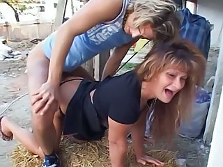 Outdoor Clothed Doggystyle Clothed Fuck Hardcore Mature Old And Young