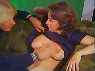 Mom MILF Vintage Mother