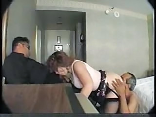 mature swinger wife
