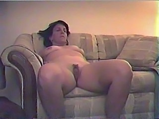 Homemade Pussy Chubby