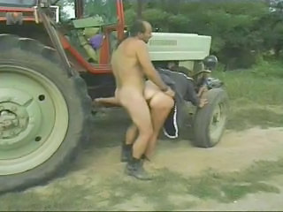 Farm Hardcore Outdoor Farm Granny Sex Outdoor